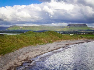 Benbulben-from-Streedagh