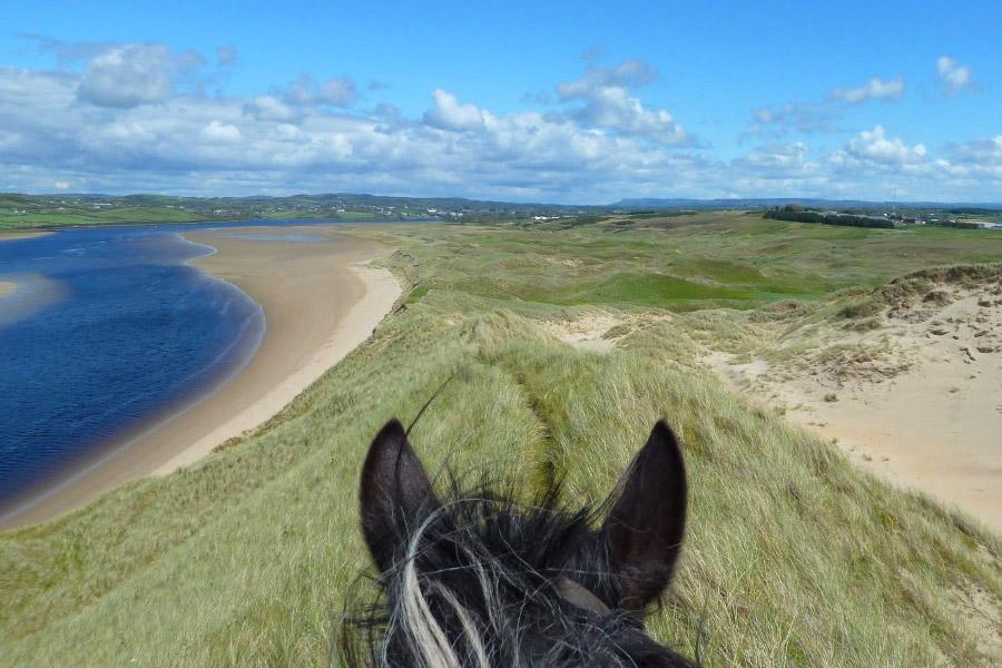 Horse Trekking Breaks Bundoran